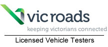 vic roads licensed vehicle testers